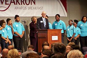Tom Parker, Dorothy O. Jackson, and YEPAW