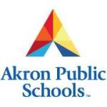 AkronPublicSchoolslogo
