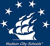 Hudsoncityschoolslogo