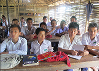 Bhutaneserefugeesschoolcamp