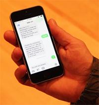 cellphonetext