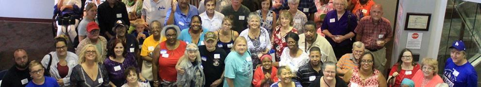 Summit County Children Services Children's Home Alumni