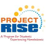 Project Rise Akron logo